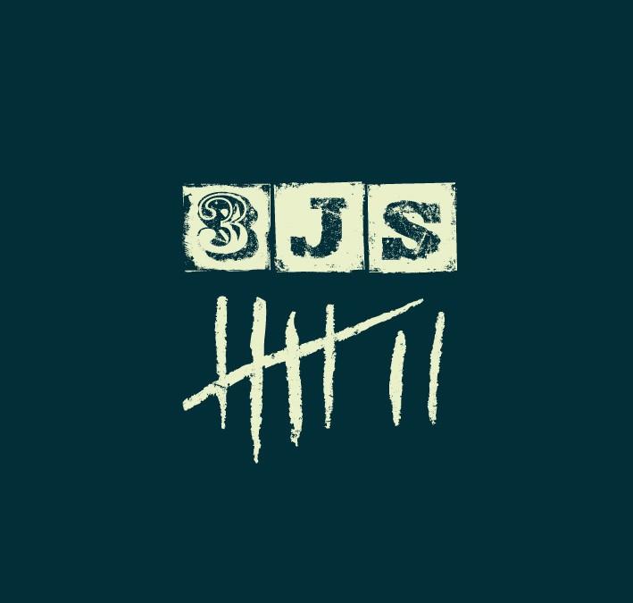3J's – Dan ben jij weer hier