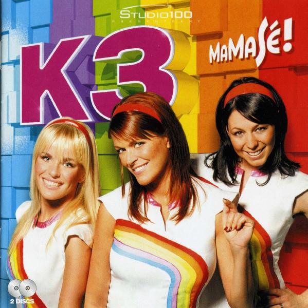 K3 – Wanneer zie ik jou terug?